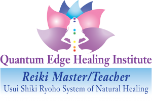 Reiki Master Teacher Logo