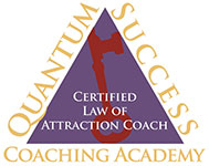 Certified Law of Attraction Coach